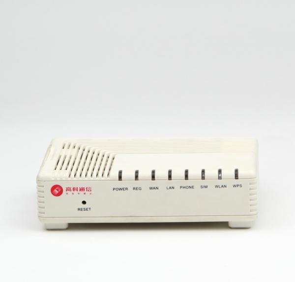 VoIP Gateway MG6001 (1*FXS+1*WAN+1*LAN, ATA, Media Gateway