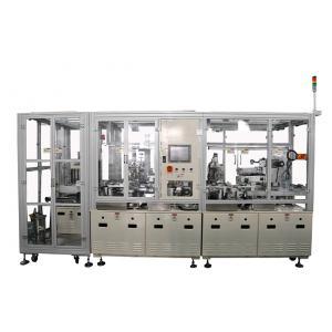 China Automated Polarizing Sheet Sticking Machine Production Equipment on sale