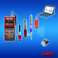 SADT HARTIP3210 Digital Portable Hardness Tester with Probe E  Analogy and  Wireless  RF Probe ± 2HL Accuracy