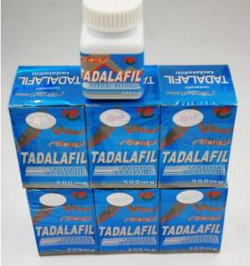 China Cialis 500 Mg Generic Tadalafil Cialis Black Sex Enhancer Medicine High Effective on sale