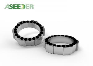 China Customized Size PDC Radial Bearing Durable For Turbo Drills , Mud Motors on sale