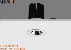 China small size recessed lamp, 58mm light fixture IP44 citizen cob led downlight on sale