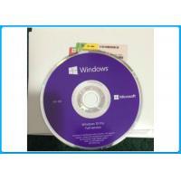 China Korea language windows 10 pro  32bit / 64 bit DVD OEM COA / License on sale