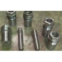 SS316,SS 410,AISI 4130 Forged Forging Steel Choke Valves Choke Bean Body Bodies Inserts