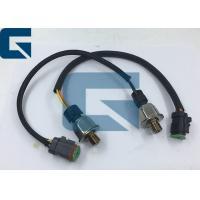CAT 3126 3126B C7 C13 C15 C16 Excavator Engine Parts Diesel Oil Pressure Sensor 224-4536 2244536