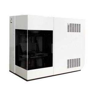 China Air Cooling 3d Laser Glass Engraving Machine High Precision For Glass Crystal Cube on sale
