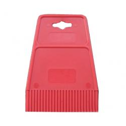 China Plastic Paint Scraper for sale