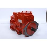 China Hydraulic Kawasaki Gear Pump K3SP36C main complete pump for construction excavator on sale