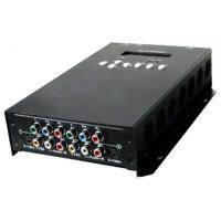 REM7502M 2*CVBS Ypbpr TO ATSC MPEG-2 SD Two-Channel Encoder Modulator (Home-Version)