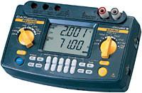 China YOKOGAWA HANDY MULTIFUNCTION CALIBRATOR CA71 on sale