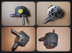 China SPV24 / PV24 hydraulic Pilot pump / charge pump / gear pump / oil pump repair parts on sale