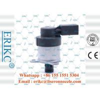 ERIKC 0 928 400 719 original bosch metering control valve 0928400719 Fuel pump Injector measure unit 0928 400 719