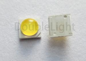 China 1W & 3w High Power SMD 3535 Warm White and White Light Emitting Diodes on sale