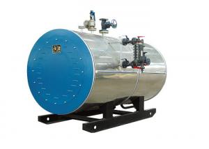 China Automatic electric heating Industrial steam boiler machine 500kg 1000kg on sale