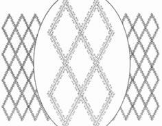 Welded Razor wire image