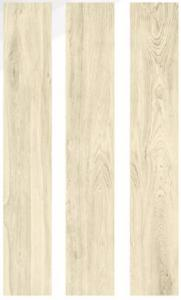 China 200x1200MM Rectified Porcelain Wood Effect Floor Tiles Environmental - Friendly on sale