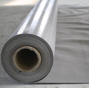 Building Roof Pvc Hdpe And Lldpe Waterproofing Membrane