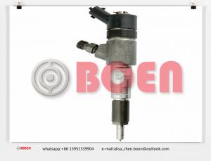 China BOSCH Diesel Nozzle DLLA138P2246 Dlla 138p 2246 0433172246 For Iveco Injector 0445110421 0445110422 on sale