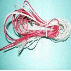 China electric blankets heating wire on sale