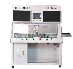 China Hot Bar Bonding LCD TV Panel Repair Machine 50Hz 1200W PLC Control on sale