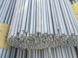 China 6 Inch Diameter Industrial Seamless Stainless Steel Pipe For Oil And Gas supplier