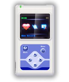 Quality 12 Channel Holter ECG Monitoring System MC-EH5000 for sale