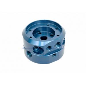 China Anodized Aluminum 6061-T6 CNC Precision Machining Parts Custom-made on sale