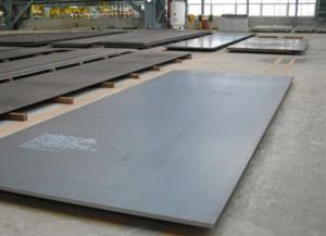 China API SPEC 5L PIPE LINE STEEL PLATE on sale