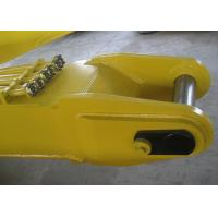 China Hydraulic Excavator Boom Arm 1500kg Max Crusher Weight CE Certification on sale