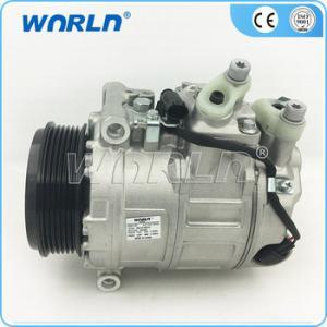 China Auto AC Compressor 7SEU17C For Mercedes Benz W203 C240 C320 S203 S430 W211 0012300011 0012301411 0002309011 A0012301011 on sale