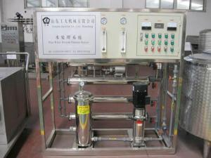 China Water Treatment System on sale