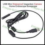 China waterproof endoscope USB Wire Snake Inspection Camera E11A wholesale