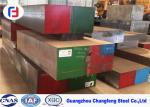 1.2714 Annealed Special Tool Steel For Large Thermoplastics Plastic Processing Molds
