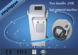China SR / HR  Beauty Machine For OPT SHR Elight  Hair Removal Treatment machine on sale