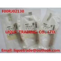 BOSCH F 00R J02 130 Common rail injector valve F00RJ02130 for 0445120059, 0445120060, 0445120123