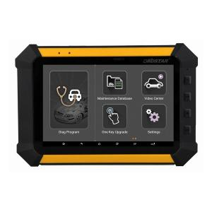 China OBDSTAR X-300 DP X300DP PAD Tablet Key Programmer Full Configuration on sale