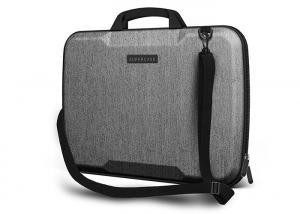 China EVA Shape Rigid Durable Laptop Bag , Stylish Laptop Bags With Dual Top Handles on sale