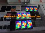 China Black 16GB PDF Wifi 3G Phone Samsung Galaxy S5 , Android 4.4  Mobile Phone wholesale