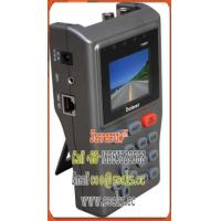 Scarecrow™  5800  Portable tester with monitor and PTZ control function together
