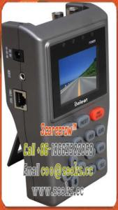 China Scarecrow™  5800  Portable tester with monitor and PTZ control function together on sale