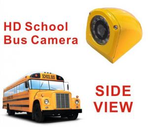 China Appareil-photo monté sur véhicule infrarouge de HD 1080P AHD pour l'autobus scolaire, angle de vue large on sale