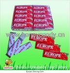chicle del cantalupo de Europa de la venta