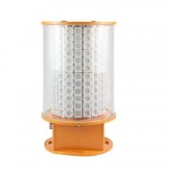 China 150W Omni Directional 100000cd High Intensity Aircraft Warning Lights on sale