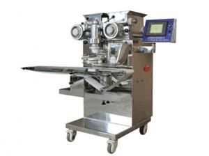China Commercial Automatic Mochi Making Machine supplier