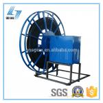 Industrial Steel Cable Rewinding Machine Cable Pulling Machine