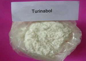 China Sell Effective Health Muscle Building Steroids Clostebol acetate ( Turinabol ) CAS 855-19-6 on sale