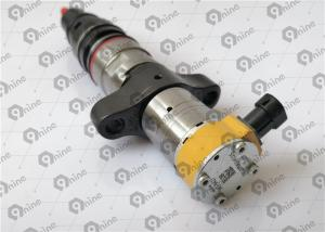 China 3879427 Caterpillar C7 Injector 10R7225 For Caterpillar Excavator 324D 325D on sale