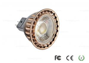 China COB GU5.3 Dimmable LED Spotlights on sale