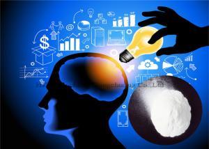 China 99% Pure Coluracetam CAS 135463-81-9 Nootropics Drugs For Brain Improve on sale
