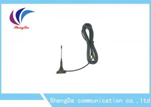 China 315MHZ Omni Directional Antenna Wifi, Outdoor Mimo AntennaSMA Male Connector on sale